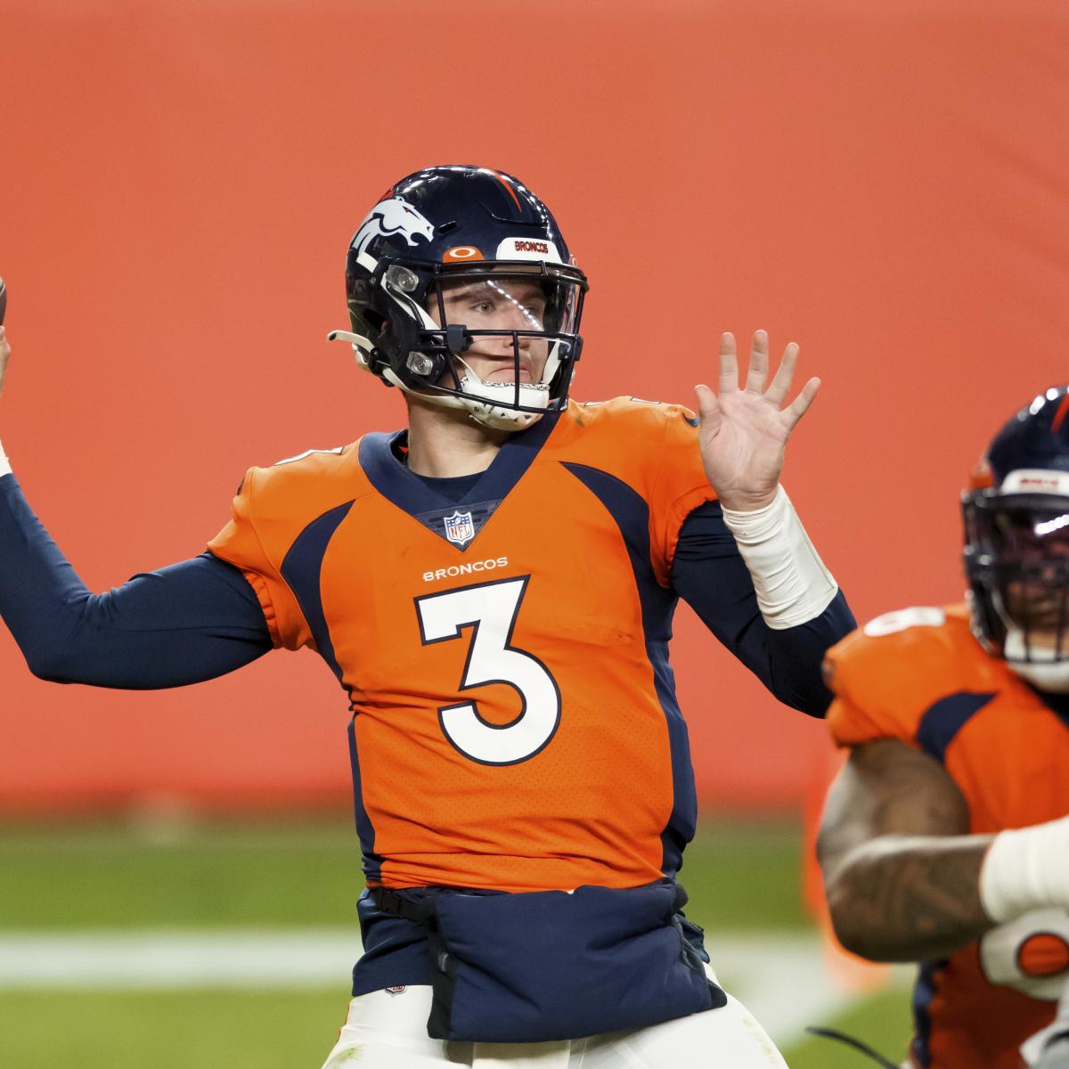 Broncos' Top 2021 NFL Draft Targets thumbnail