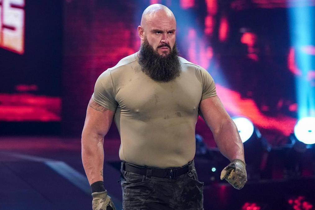 Braun Strowman Looks Back at His Last Year in WWE, Talks Raw Run, Diet and More thumbnail