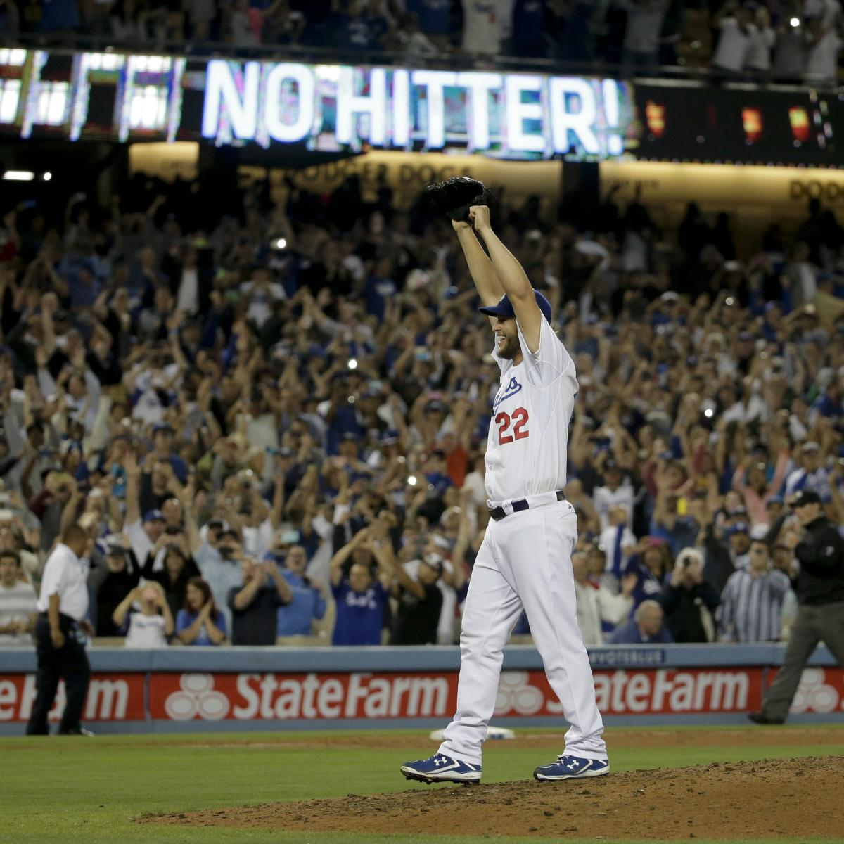 Ranking the Best No-Hitters Since 2010