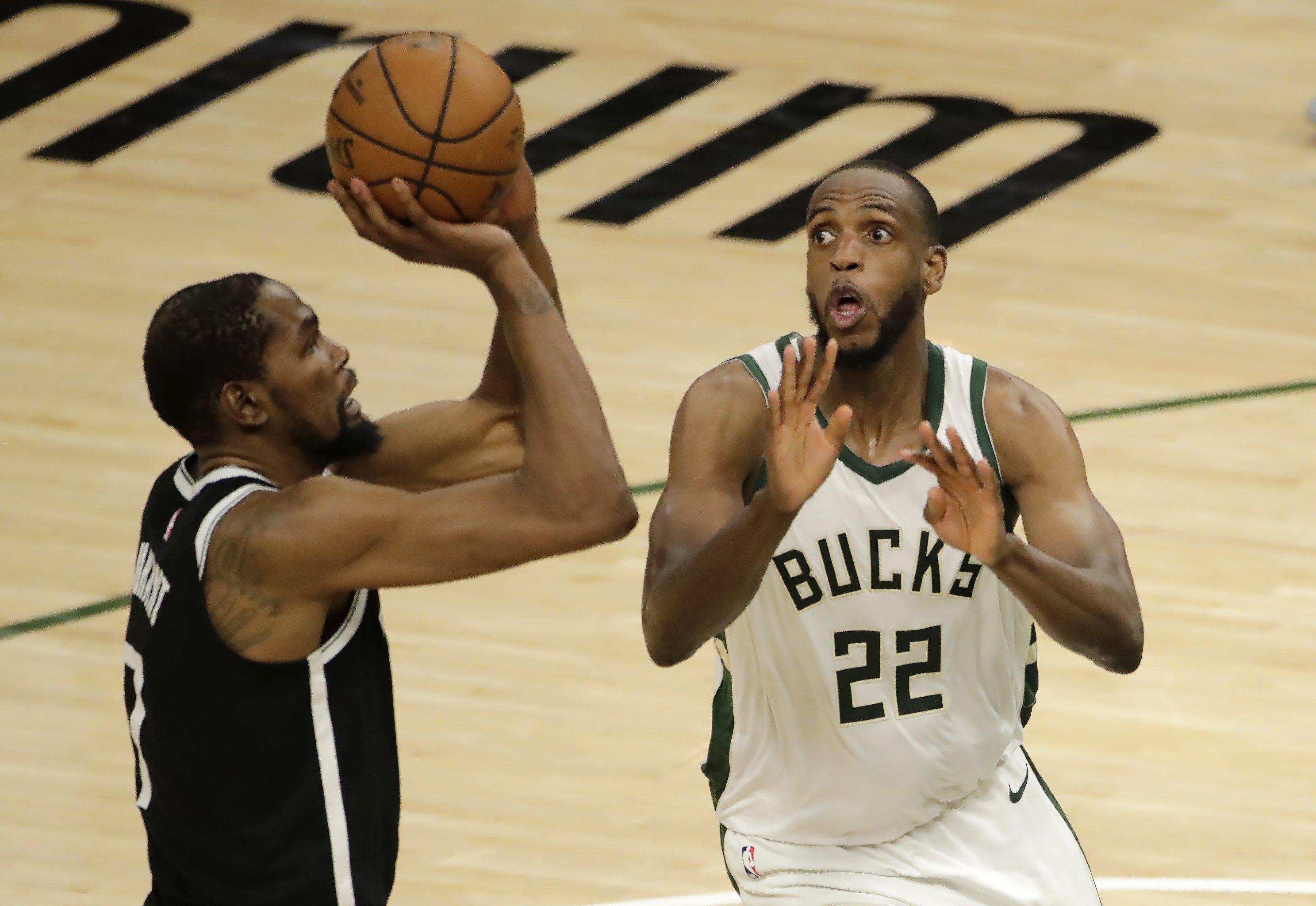 B/R NBA Staff Roundtable: Nets vs. Bucks Round 2 Predictions   Bleacher  Report   Latest News, Videos and Highlights