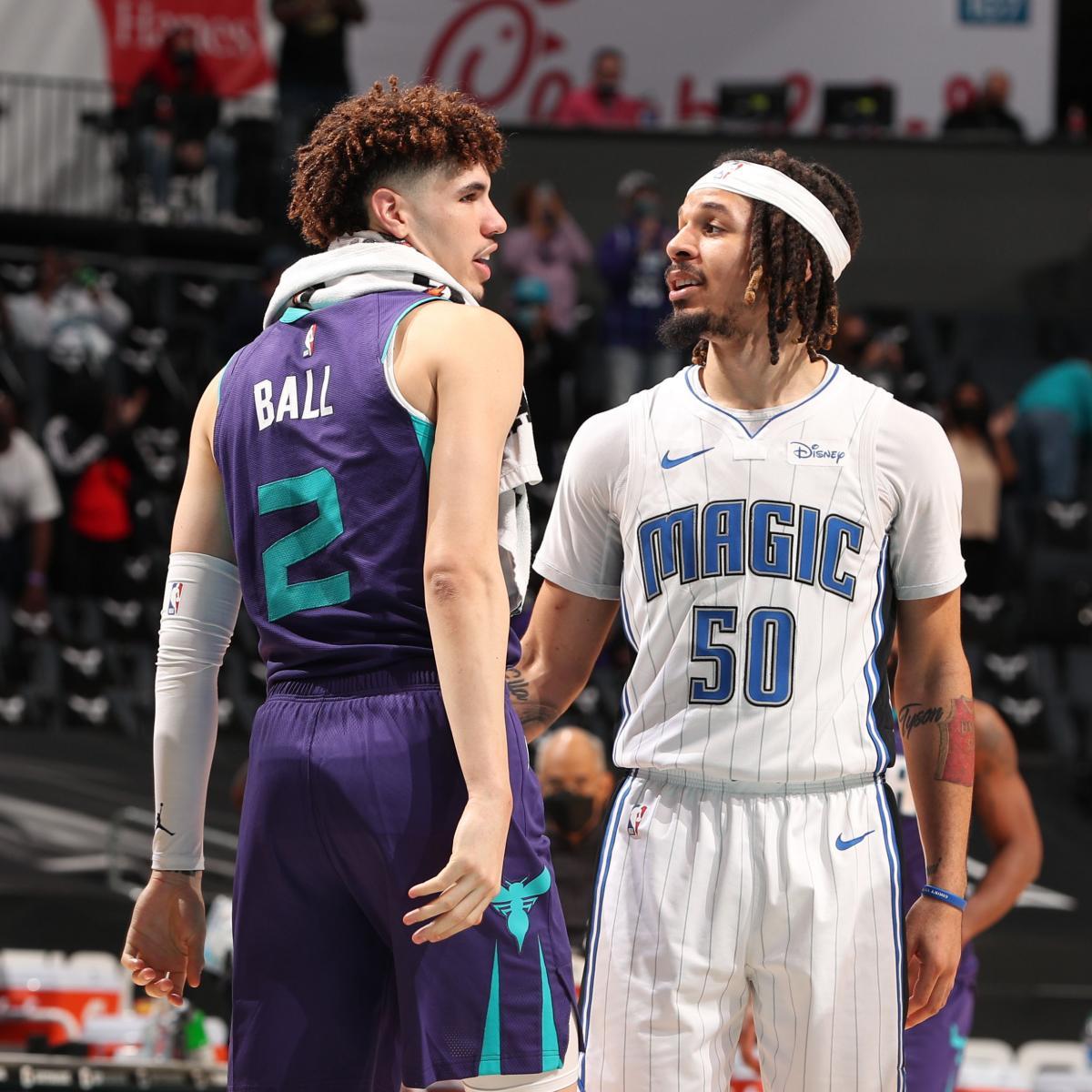 The Way NBA's Top Rookies Can Avoid Sophomore Slump Next Season thumbnail