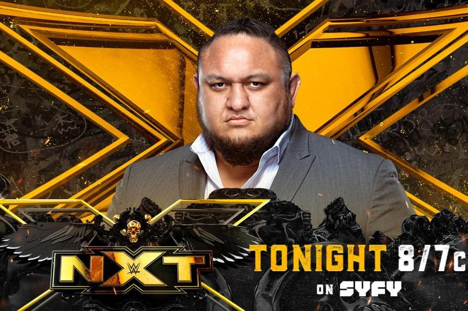WWE NXT Results: Winners, Grades, Reaction and Highlights from July 27