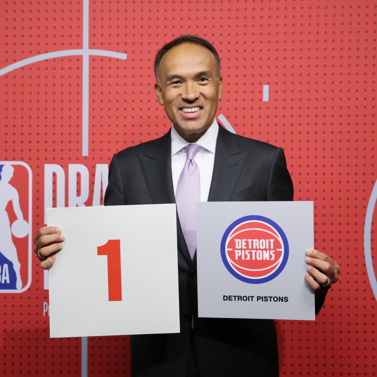 2021 NBA Draft: Live Grades for Every Pick
