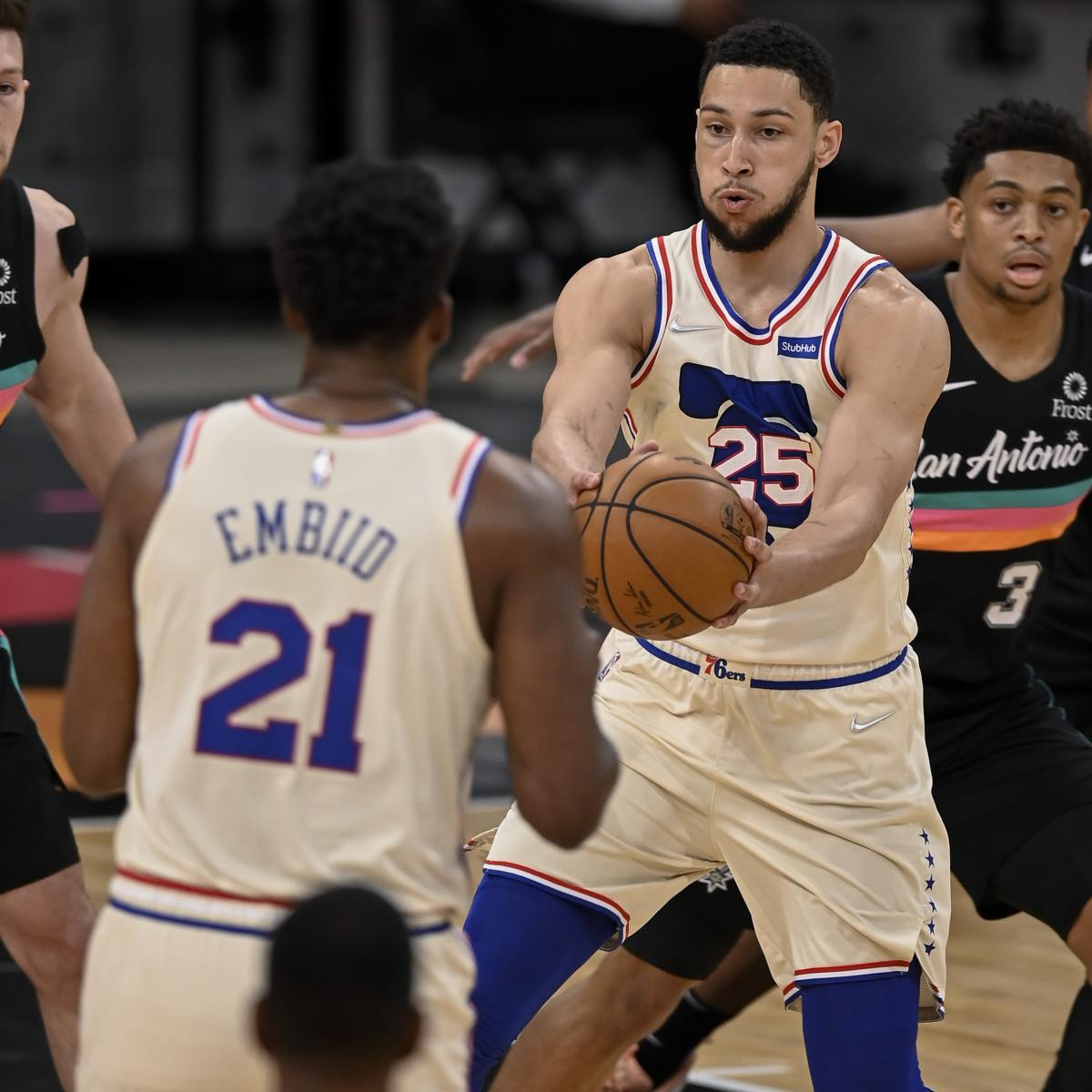 Fresh NBA Trade Ideas from Latest News and Rumors