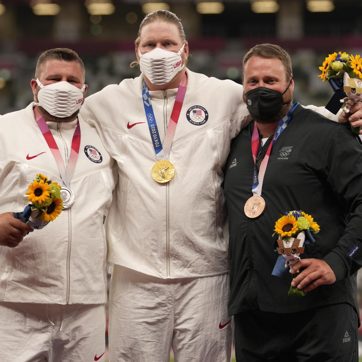 Tokyo Summer Olympics 2021: Day 13 Highlights