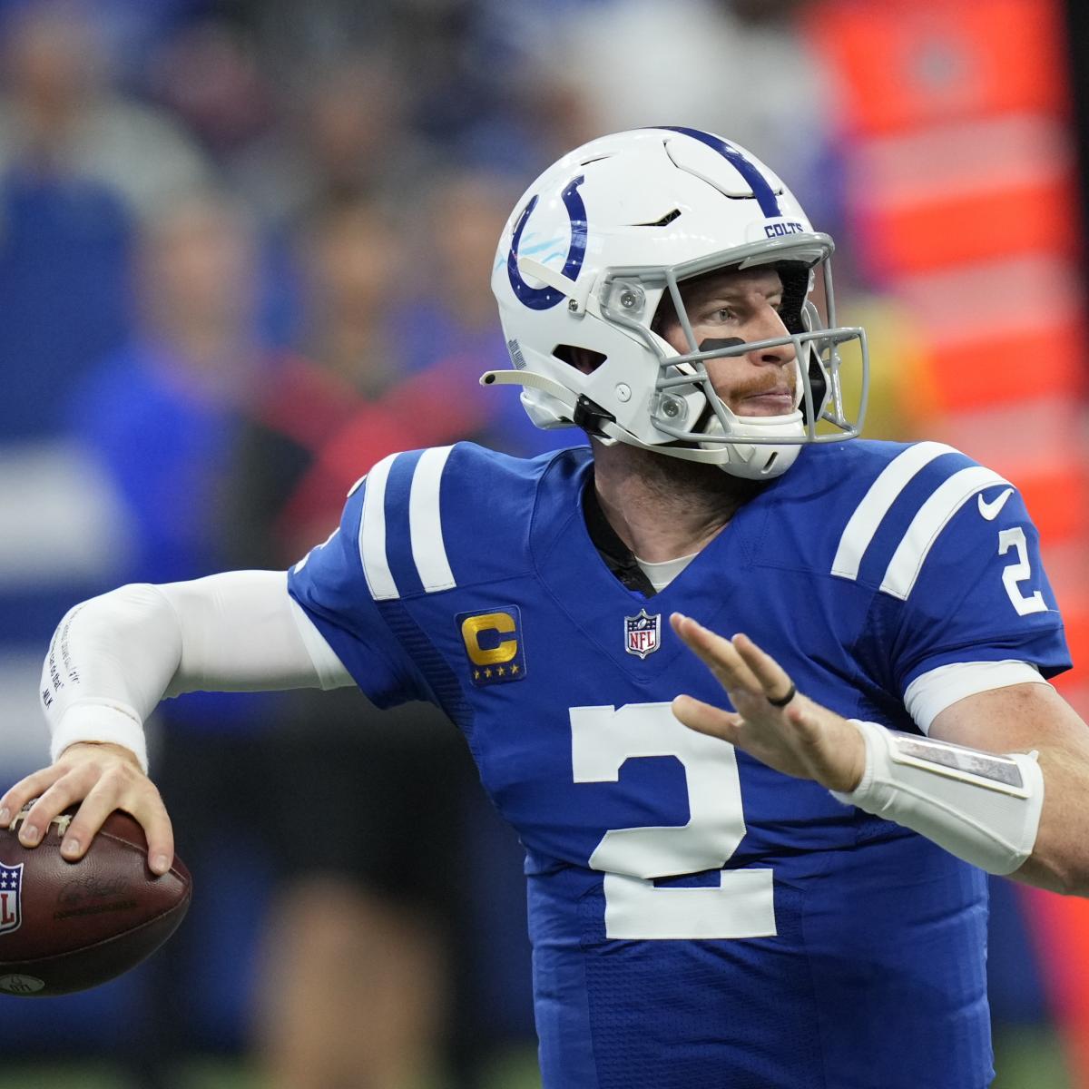 NFL Teams on the Verge of a Disaster Season Entering Week 3