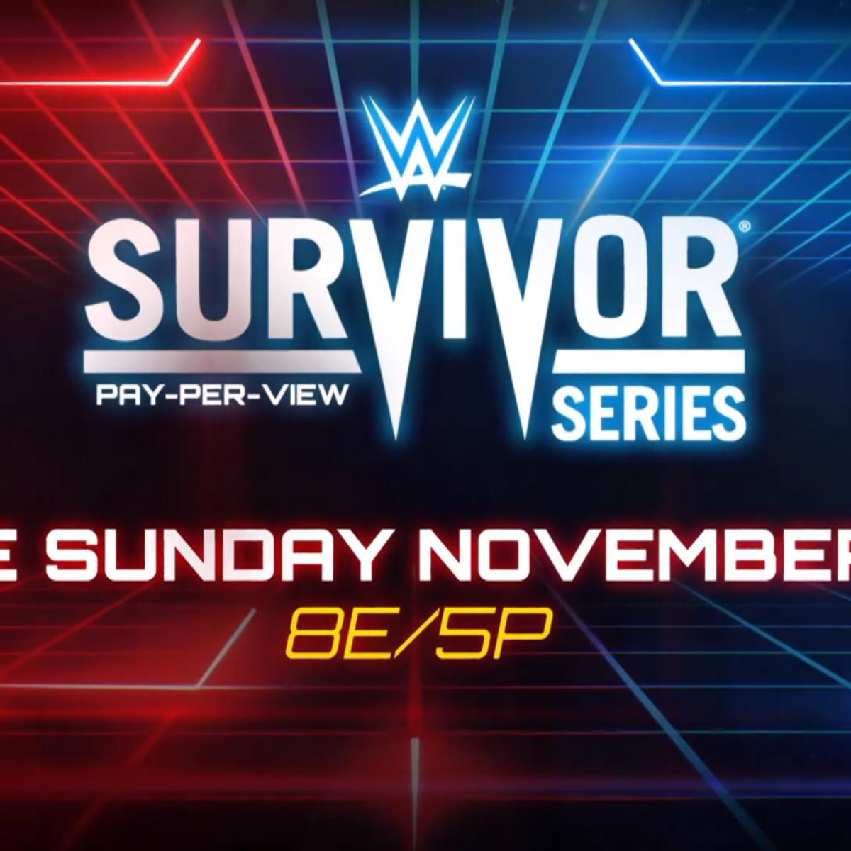 WWE Survivor Series 2021 Match Predictions for Biggest Raw and SmackDown Stars